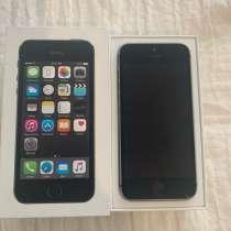 Телефон Apple 5s, в Кудрово
