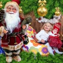 Childelune Подарки к Новому году, в Волгограде