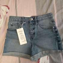 Женские джинсовые шорты colin's 34, в Магнитогорске