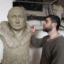 Портрет, в г.Ереван
