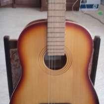 Гитара, в Перми