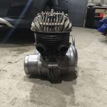 Двигатель ИЖ Паланета, в Ставрополе