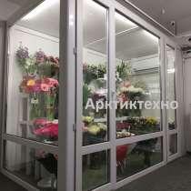 Холодильная камера для цветов 10 м3, в Новосибирске