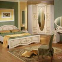 спальня Василиса Мебель Неман, в Москве