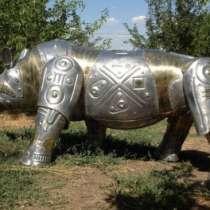 Скульптура креативная, в Краснодаре