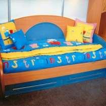 детская кровать людвиг 1111, в Челябинске