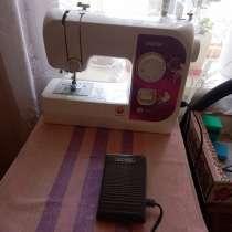 Швейная машинка, в Георгиевске