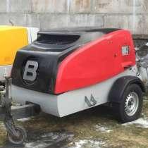 Пневмонагнетатель- оригинальный Brinkmann 450 DBS=, в г.Каракол