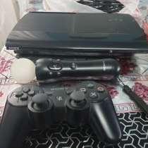 PlayStation 3 Super Slim 500 GB, в Ростове-на-Дону