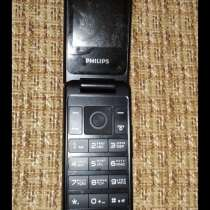 Philips xenium e255, в Уфе