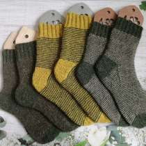 Вязанные носки, в Балаково
