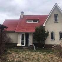 Дом жилой в черте города Чехов, в Чехове