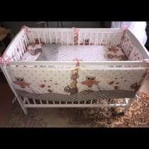 Детская кровать новая, в Пскове