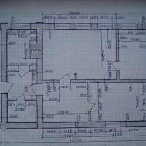 Продам жилой кирпичный дом 76 кв. м. на усадьбе 25 соток, в Москве