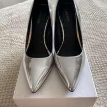 Туфли Calvin Klein, в Москве
