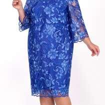 Нарядное платье большого размера, в Елеце