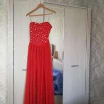 Вечернее платье, в Гурьевске