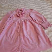 Платье Ralph Lauren 4-5 лет, в Москве