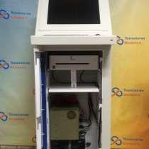 Информационный терминал «Плутон» с принтером А4, в Тольятти