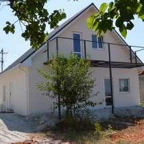 Дом 119 м2 в СТ Утес, в Севастополе