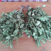 Продаю банные веники, в Чебоксарах