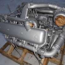 Двигатель ЯМЗ 238НД3 с Гос резерва, в г.Петропавловск