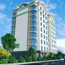 Продаются 1-2-3х 3х комнатные квартиры в жилом комплексе Вос, в г.Бишкек