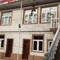 Продаётся 2 этажный хороший дом, в г.Душанбе