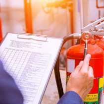 Обеспечение пожарной безопасности, в г.Могилёв