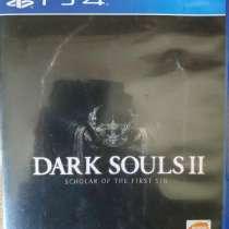 Игра на PS4, в Сочи