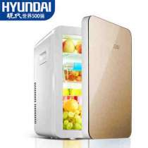 Автомобильный холодильник Hyundai емкостью 20 л., в Красноярске