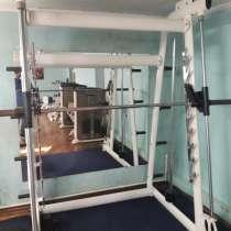 Продам оборудование для тренажерного зала, в г.Алматы