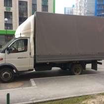 Грузоперевозки. Высокая Газель, Грузчики 3-тонник, 5-тонник, в Барнауле