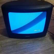 Телевизор маленький, в Волгограде