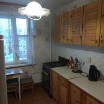 Сдается 3-х комнатная квартира: Удомля, Луговая 2-72, в Удомле
