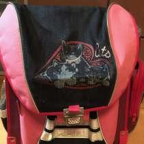 Школьный портфель, рюкзак с ортопедической спинкой, в Пушкине
