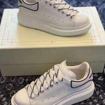 Alexander MqQueen Sneakers, в Москве