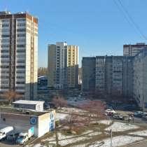Четырешка на Волгоградской внутри квартала 6 этаж, в Екатеринбурге