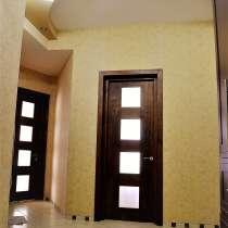 Сдается посуточно 3-комнатная в евро ремонте на Мицкевич, в г.Тбилиси
