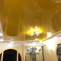 Натяжные потолки LuxeDesign производство и установка, в Симферополе