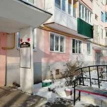 Двухкомнатная квартира 44,6 м2 в городе Алексеевка, в Алексеевке