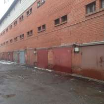 Продам, сдам в аренду гараж, в Новосибирске