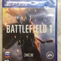 Battlefield 1 ps4, в Екатеринбурге