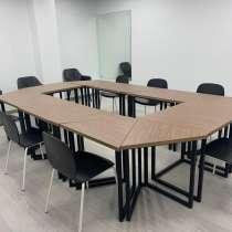 Аренда офисов и переговорных комнат, в Москве