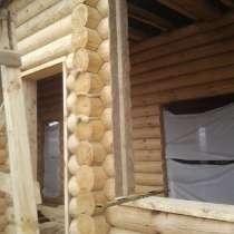 Бригада плотников работаем без посредников, в Дмитрове
