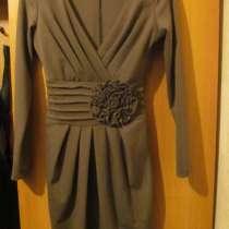 Платье 42-44 р-р, в г.Барановичи