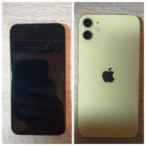 Продам iPhone 11 на 64 GB!, в г.Нарва