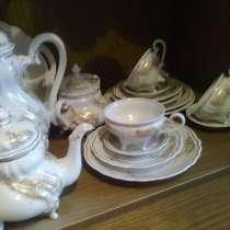 Чайный сервиз, в г.Баку