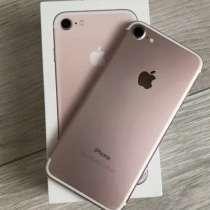 Продам IPhone 7, в г.Барановичи