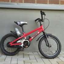 Велосипед на 5-9 лет, в Тамбове